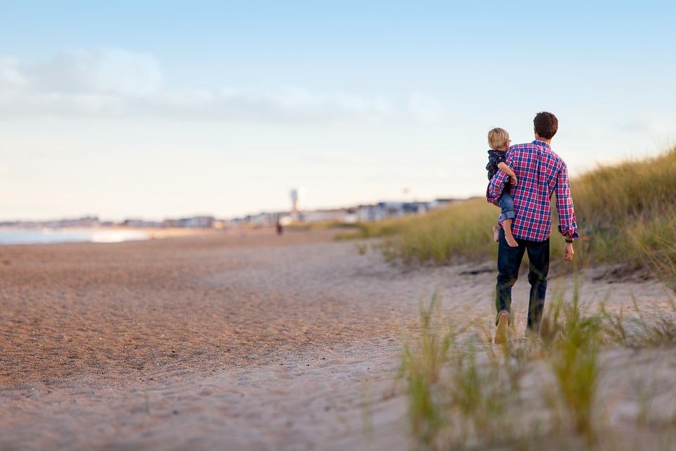 Kako uskladiti delo in družino?