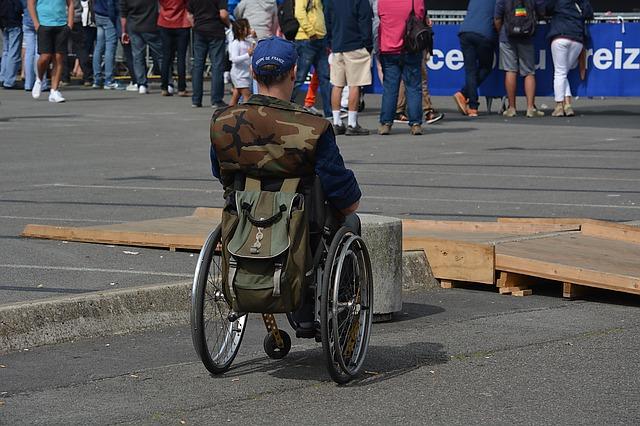 Bi zaposlili invalida?