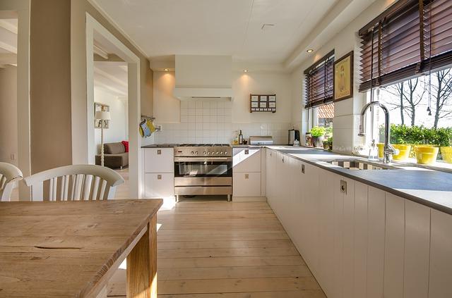 Kako lahko vaš dom služi denar namesto vas?
