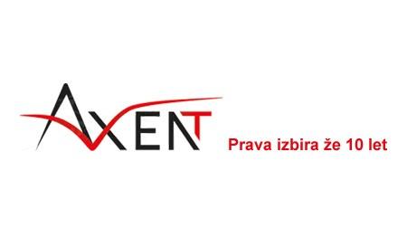 AXENT D.O.O.