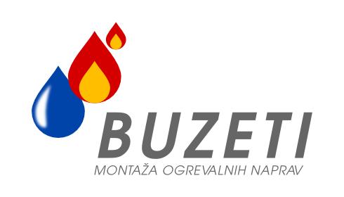 MONTAŽA OGREVALNIH NAPRAV FRANC BUZETI S.P.