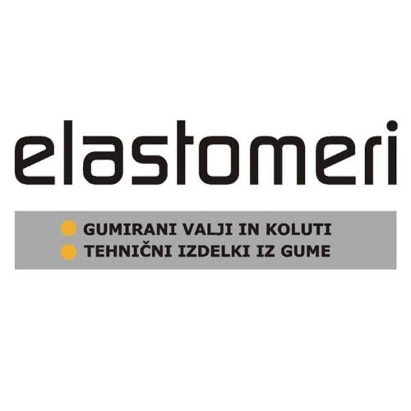 ELASTOMERI, GUMIRANI VALJI IN KOLUTI, D.O.O.
