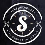 Eksperiment S - Restavracija