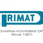 PRIMAT TOVARNA KOVINSKE OPREME D.D.