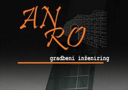 ANRO GRADNJE, inženiring, d.o.o.