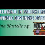 POPRAVILO DROBNE GOSTINSKE OPREME NINA KASTELIC S.P.