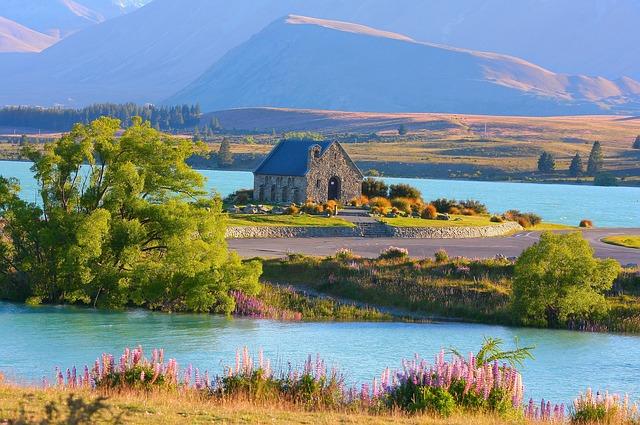 Izpoved natakarja z Nove Zelandije