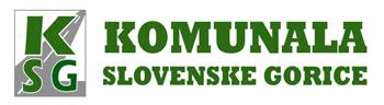KOMUNALA SLOVENSKE GORICE d.o.o.