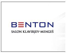 Benton d.o.o.