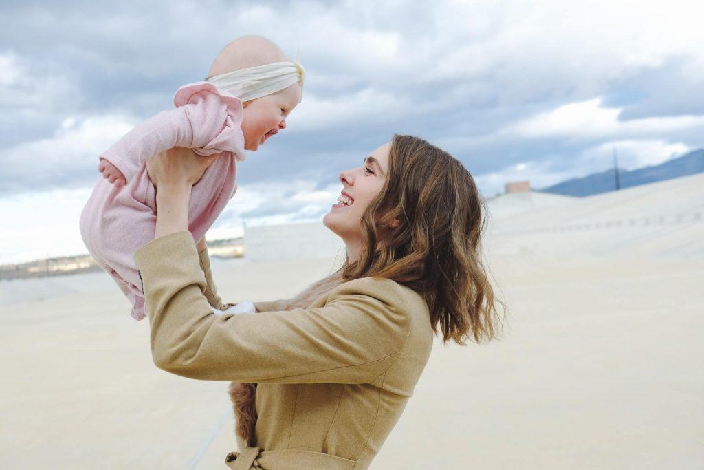 Ali zaradi majhnega otroka iščete delo v samo dopoldanskem času?
