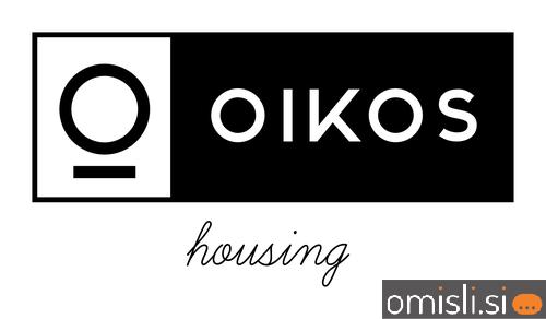 OIKOS HOUSING, modularne hiše, projektiranje in storitve, d.o.o.
