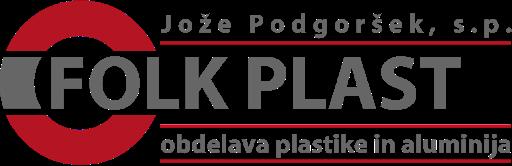 FOLK PLAST, obdelava plastike in aluminija d.o.o.