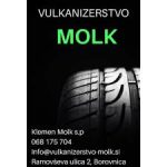 Vulkanizerstvo, Klemen Molk s.p.