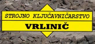 VRLINIČ, strojno ključavničarstvo, d.o.o.
