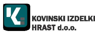 KOVINSKI IZDELKI HRAST D.O.O.